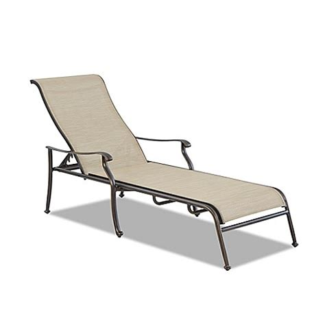 klaussner chaise klaussner verona outdoor chaise lounge set of 2 bed