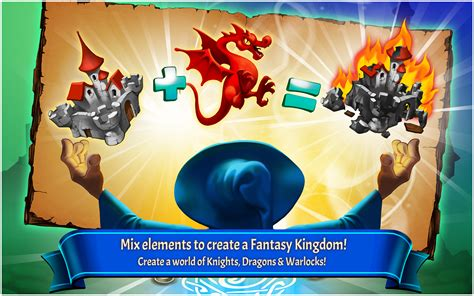 Doodle Kingdom Hd Free Android Apps On Play
