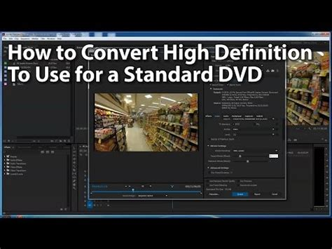 adobe premiere cs6 export to dvd premiere pro cc and encore cs6 making dvds the easy way