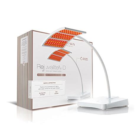 light therapy reviews dermatologist light therapy for skin treatment for anti aging