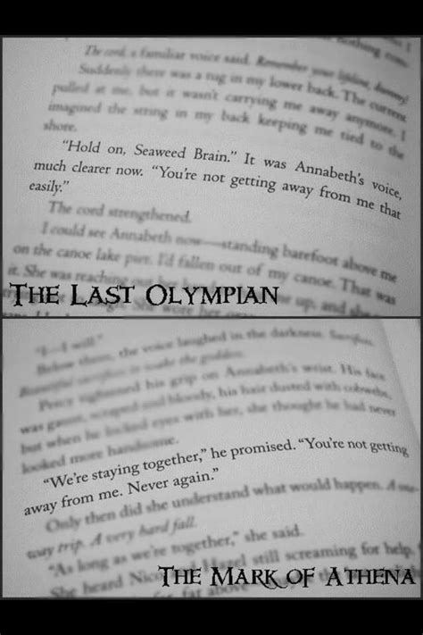 the last olympian book report quotes percy jackson the last olympian wattpad