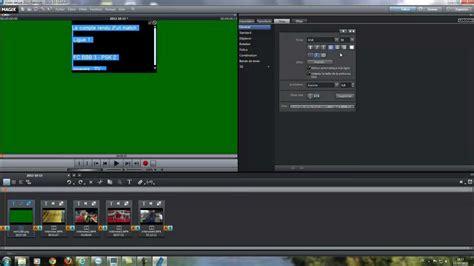 tutorial youtube gratuit tutorial r 233 aliser un montage vid 233 o avec le logiciel magix