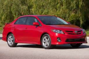 2013 Toyota Corolla S Used 2013 Toyota Corolla For Sale Pricing Features