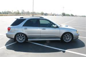 2005 Subaru Wrx Wagon Fs For Sale 2005 Subaru Wrx Wagon Nasioc