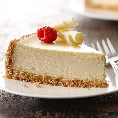 The Harvest Mix Fruit Cheesecake Portion ultimate vanilla cheesecake mccormick
