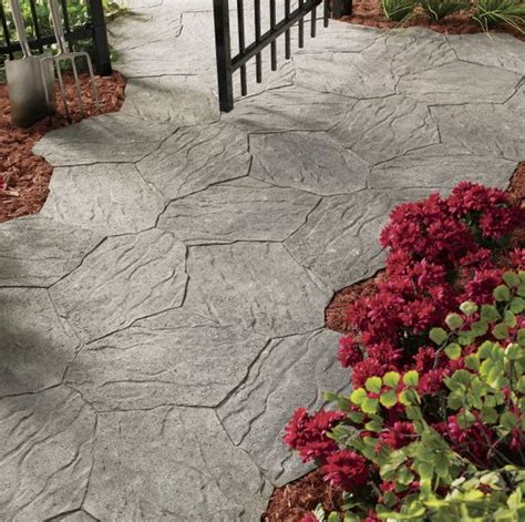 Backyard Stepping Stone Ideas Pinterest The World S Catalog Of Ideas