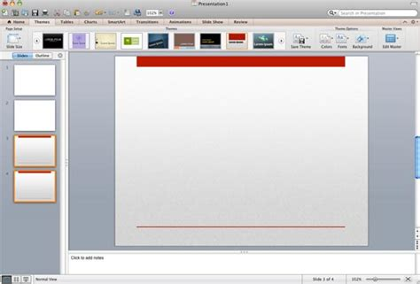 themes excel mac applying themes in powerpoint word and excel 2011 for