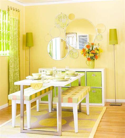sarı yeşil dekorasyon fikirleridekorasyon cini dekorasyon cini