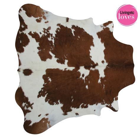 brown cowhide rug brown white cowhide rug bedroom company