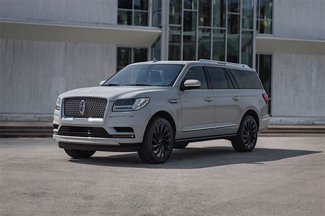 Ford Lincoln Navigator 2020 by 2020 Lincoln Navigator Can Now Be Unlocked And Started