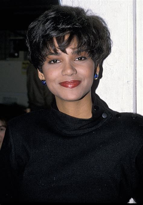 celebrity transformations halle berry s changing look