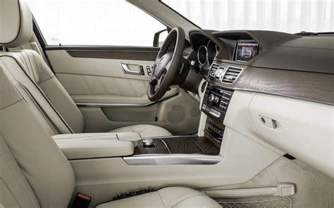 E Class 2014 Interior by 2014 Mercedes E Class Luxury Sedan Interior Front Photo 3