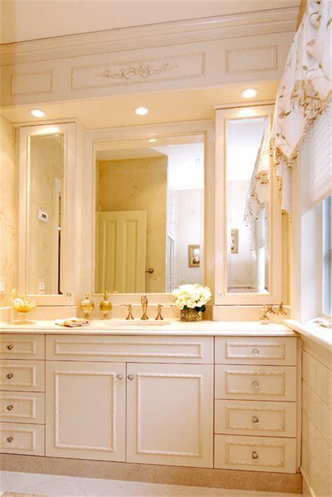 master badezimmer vanity master bathroom traditional klassisch badezimmer