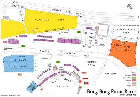 event layout map 99 best images about pta on pinterest