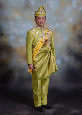 terkini sultan pahang secara rasmi dilantik