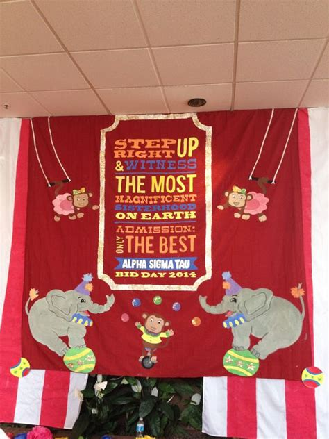 carnival themes and slogans logos the banner and carnivals on pinterest