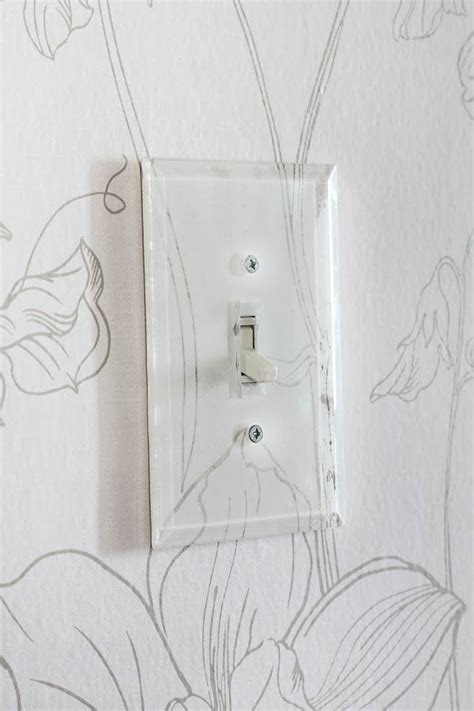 glass light switch covers best 25 light switch plates ideas on pinterest switch