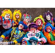 The Mott Campus Clowns  Voodoo Comedy Playhouse Bar