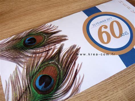 modele carte invitation anniversaire 60 ans fashion designs