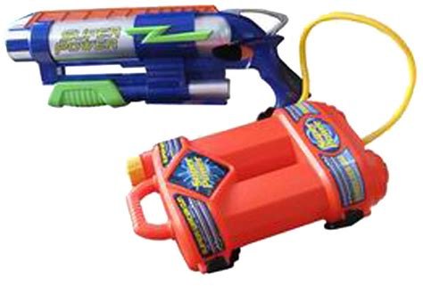 Water Gun With Backpack soaker water gun www pixshark images