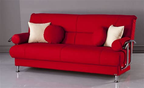 inexpensive comfortable sofa get a trendy and comfortable sofa sleeper within