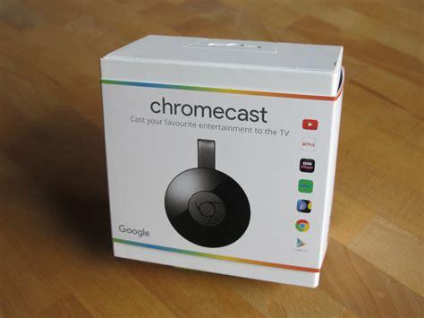 Imagenes Google Chromecast | unboxing del nuevo google chromecast segunda generaci 243 n