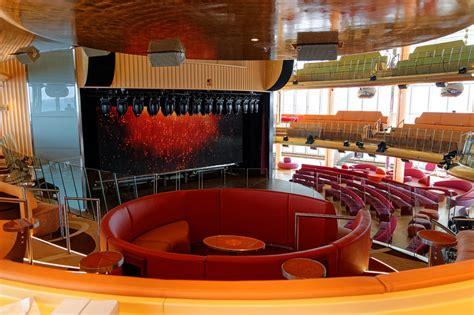 aidaprima theatrium theatrium aidaprima kreuzfahrtschiff bilder