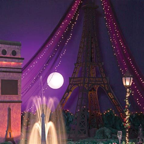 london prom themes 64 best paris moulin rouge party ideas images on