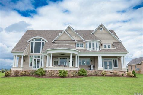 outer banks real estate listing 501 pointe vista drive