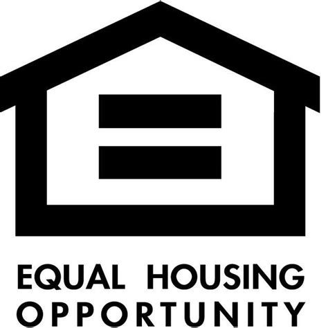 requirements for using fair housing logos and posters