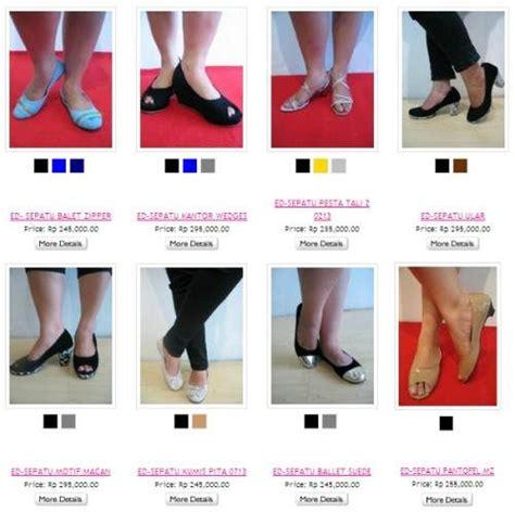 Daftar Harga Macbeth Shoes Original jual sepatu wanita ukuran besar murah terbaru koleksi