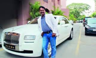 Barber Who Owns Rolls Royce Meet Ramesh Babu A Bengaluru Barber Who Owns Rolls Royce
