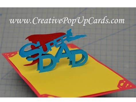 http www 1dogwoof fathers day pop card free silhouette templates s day pop up card tutorial