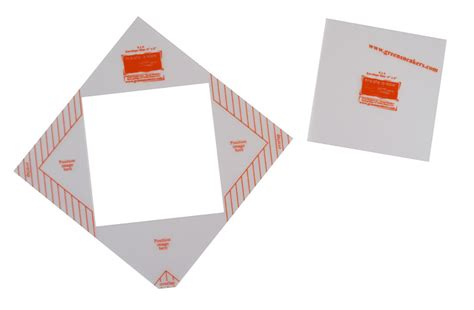 6x6 card envelope template 6x6 envelope template