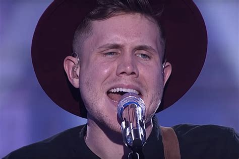 what are you listening to trent harmon american idol contestant trent harmon sings chris