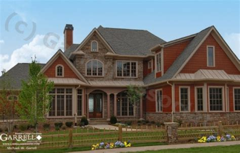 craftsman homes floor plans