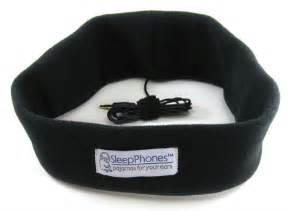sleepphones comfortable headphones for sleeping the