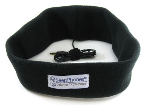 Sleepphones Comfortable Headphones For Sleeping The