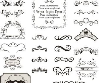 templates vector graphics blog page 31 vintage vector graphics blog page 11