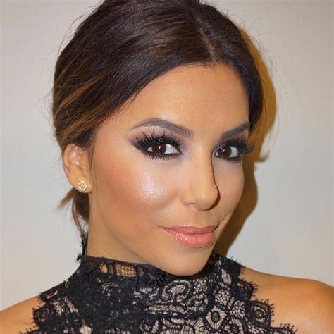 Longoria Really Needs Makeup by Longoria S Favorite Makeup Look Popsugar