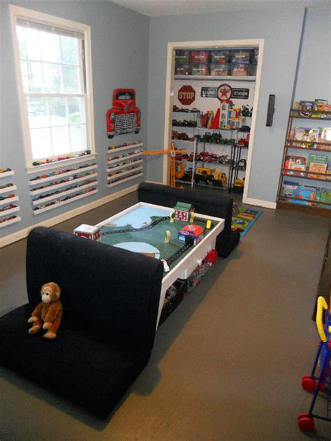 wheels bedroom decor what did you use for the matchbox car wall storage