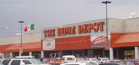 the home depot invertir 225 1 500 millones de pesos en m 233 xico