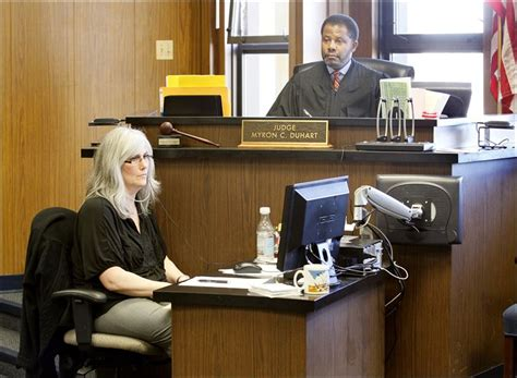 Lucas County Criminal Court Records Court Reporting Goes Digital Toledo Blade