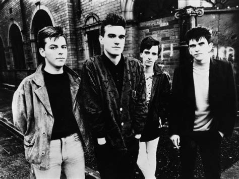 The Smiths the smiths laut de band