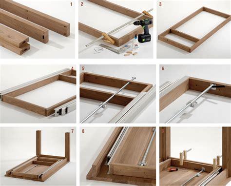 come fare un tavolo allungabile tavolo allungabile fai da te con panca bricoportale fai