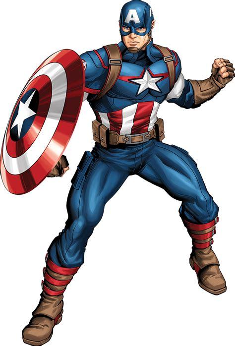 what of is captain captain america marvel s assemble wiki fandom
