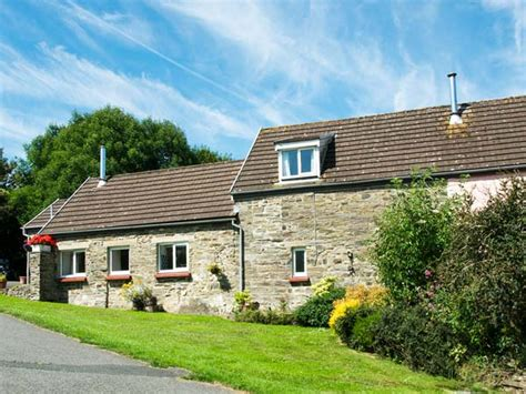 Self Catering Cottages South Wales by Quot Penparc Self Catering Quot The The Granary In Penparc Wales