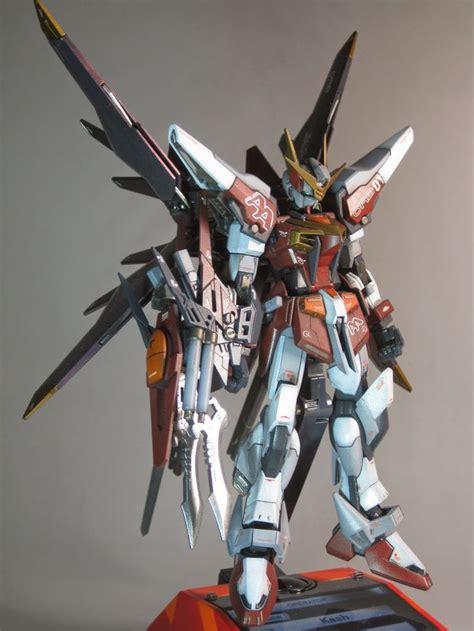 1 144 Hg Owashi Akatsuki Gundam hg 1 144 build akatsuki bandai proshop limited custom build gundam kits collection news and