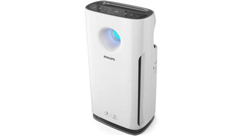 buy philips series 3000 air cleaner white harvey norman au
