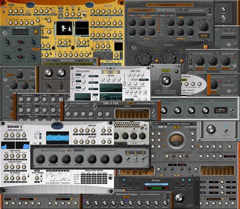 pug ins ourafilmes free pack with vst plugins reaktor ensembles and sles